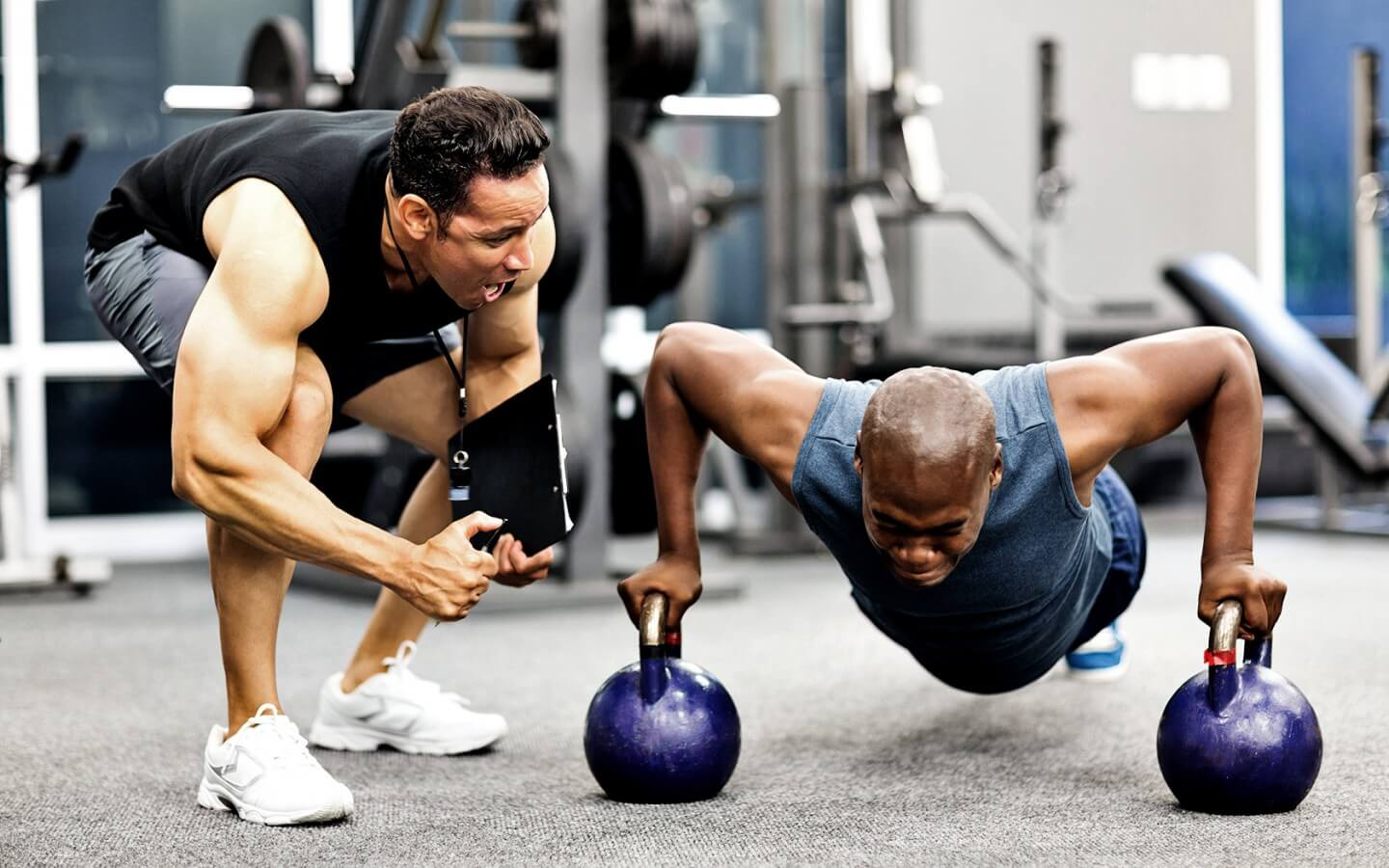 Tommie Allen Personal Fitness trainer in Spring ,TX